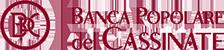 Area Riservata ai Soci Banca Popolare del Cassinate Logo