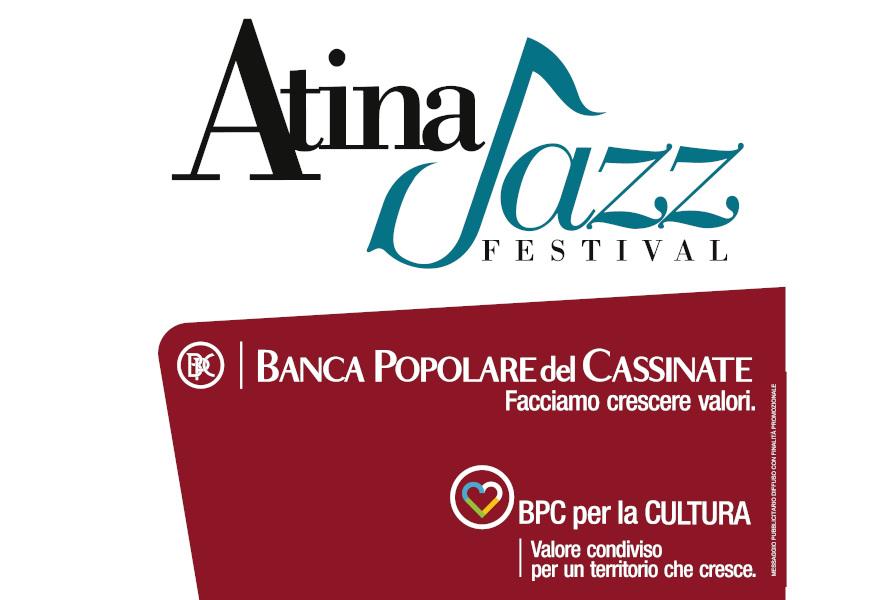 Torna la grande musica di Atina Jazz