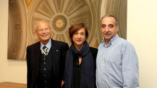 Daria Bignardi ospite di BPC e Festival delle Storie