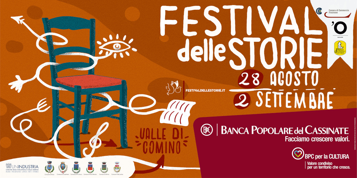 In Val di Comino torna il Festival delle Storie