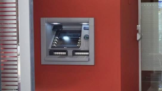 Nuove postazioni ATM ad Atina, Picinisco, Colle San Magno, Veroli