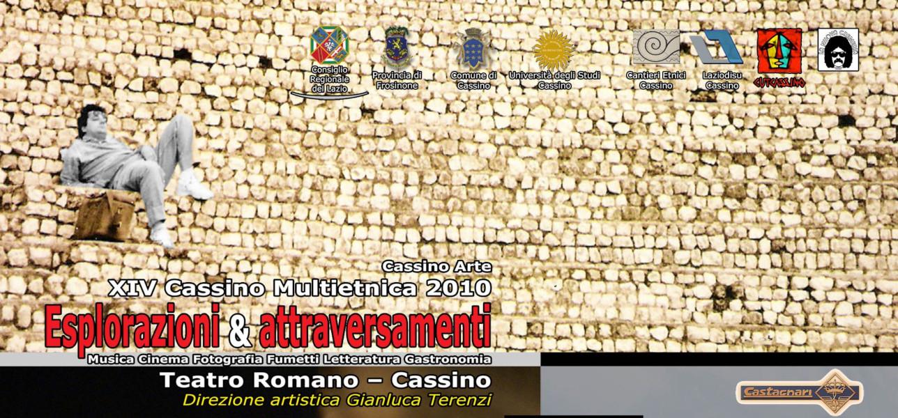 Cassino Multietnica – XIV edizione