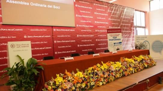 Assemblea annuale dei Soci