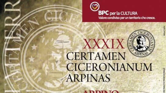 Certamen Ciceronianum 2019