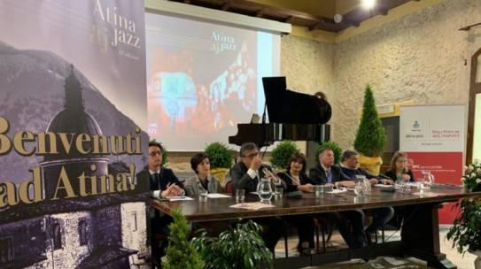 Atina Jazz 2019
