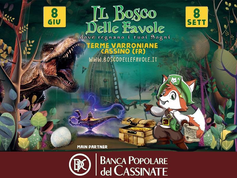 Il Bosco delle Favole 2019