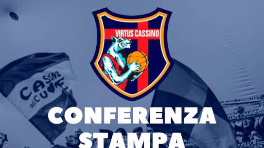 Presentazione della nuova stagione sportiva della Virtus Cassino