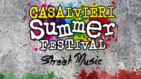 Casalvieri Summer Festival 2019