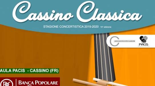 Cassino classica 2019 – 2020