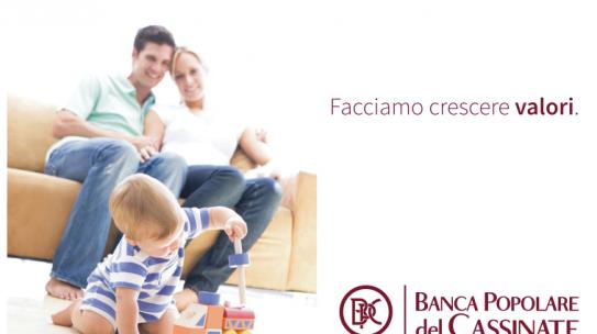 Una partnership con il Comune di Cassino per promuovere l'affido familiare