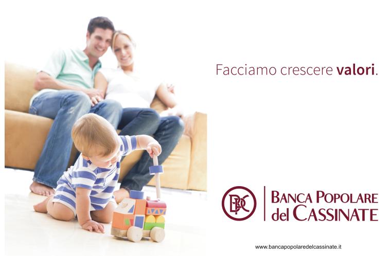 Una campagna per promuovere l'affido familiare