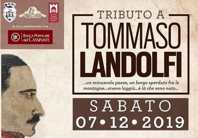 Un tributo letterario a Tommaso Landolfi