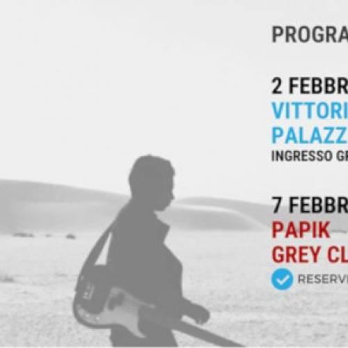 """""""Per Fortuna c'è il Jazz"""" – Atina Jazz Winter 2020"""