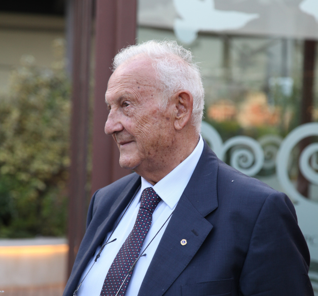 In ricordo del Prof. Vincenzo Taccone