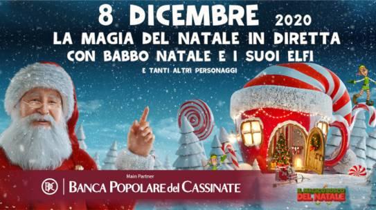 Il Magico Bosco del Natale